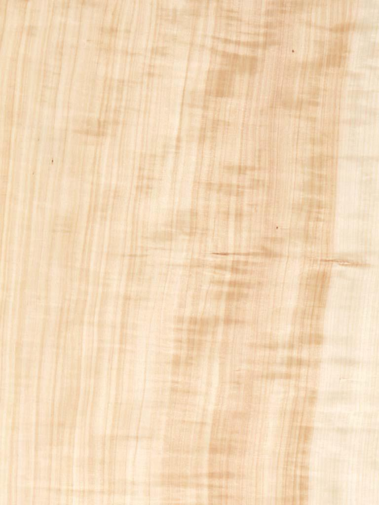 Quartered Figured Aspen Veneer