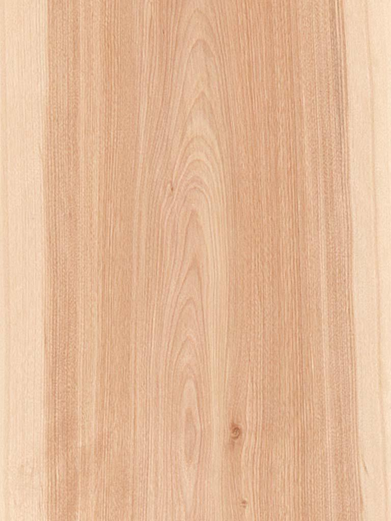 Flat Cut Red Birch Veneer