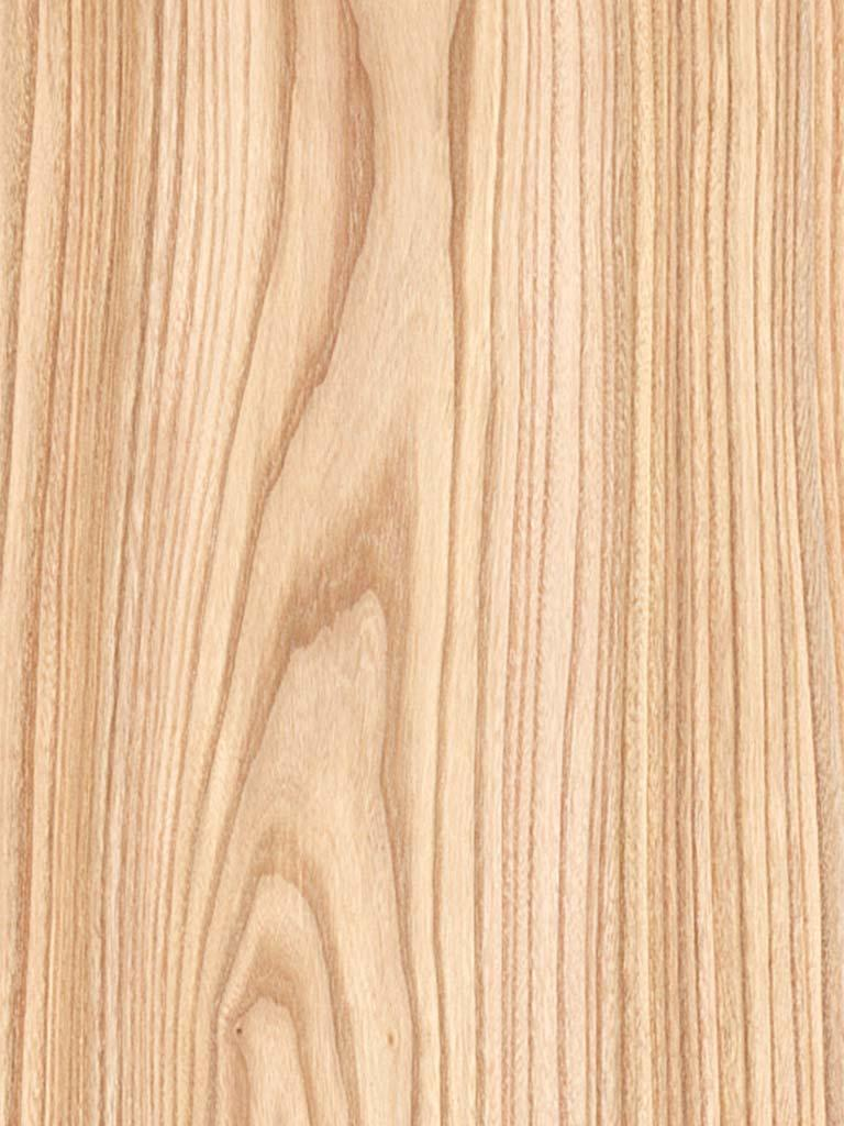 Flat Cut Red Elm Veneer