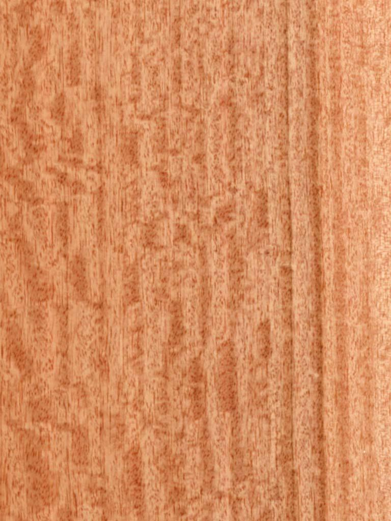 Quartered Figured Etimoe Veneer