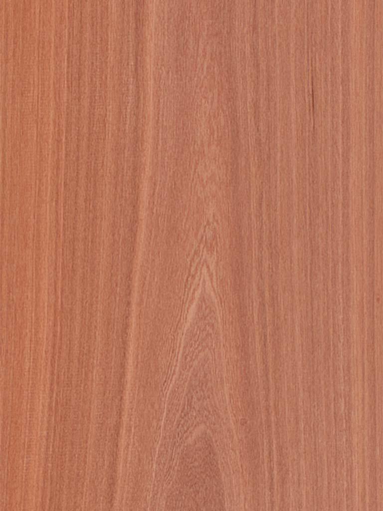 Flat Cut Makore Wood Veneer