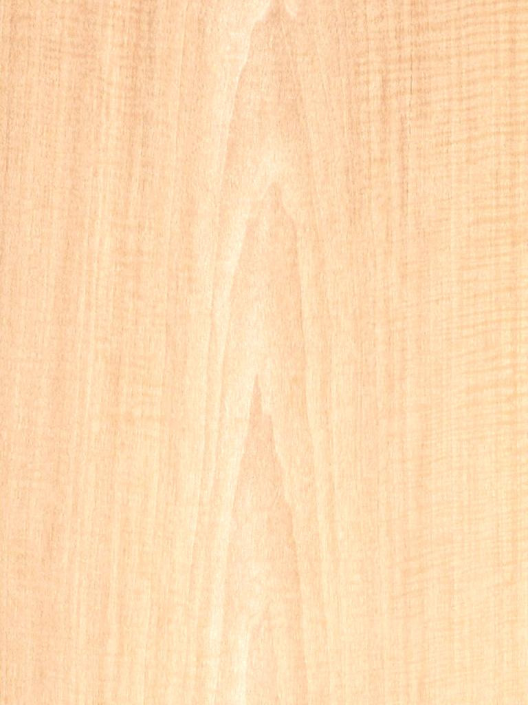 Flat Cut Figured Anegre Wood Veneer