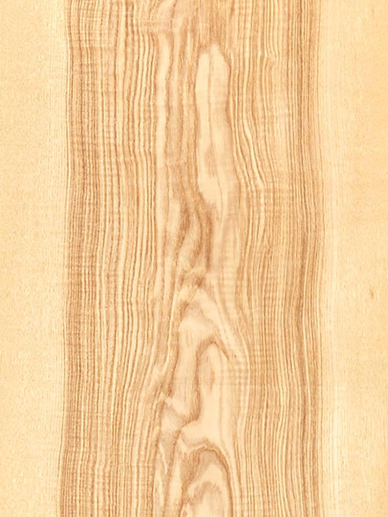 Flat Cut Olive Ash Figured Veneer