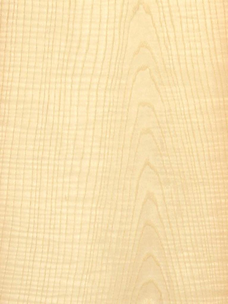 Flat Cut Figured Ash