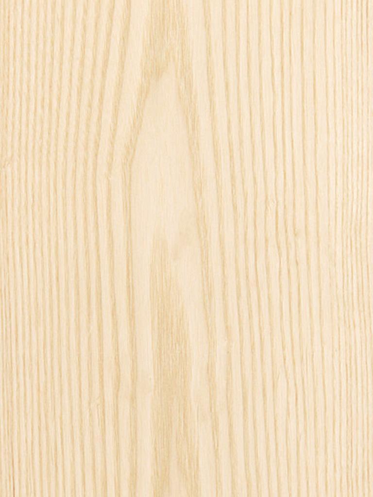 Flat Cut Plain Ash