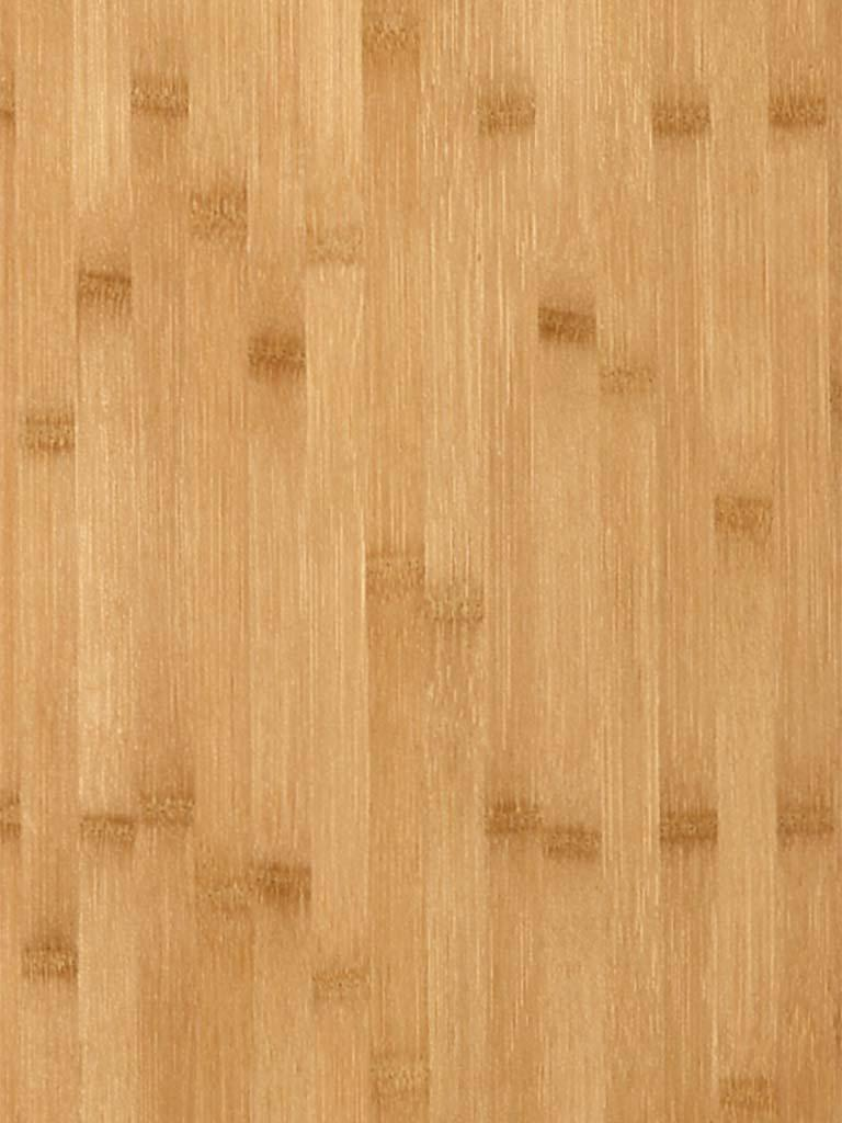Dark Color Wide Stripe Bamboo Veneer