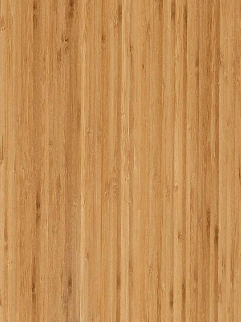 Dark Color Narrow Stripe Bamboo Veneer