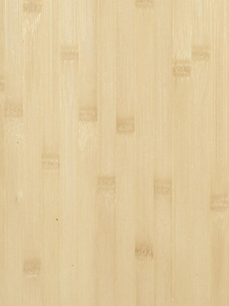 Light Color Wide Stripe Bamboo Veneer