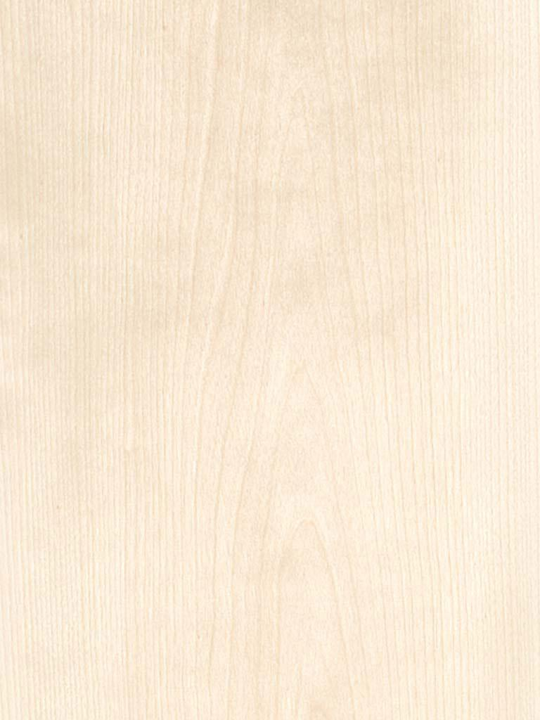 Flat Cut White Birch Veneer