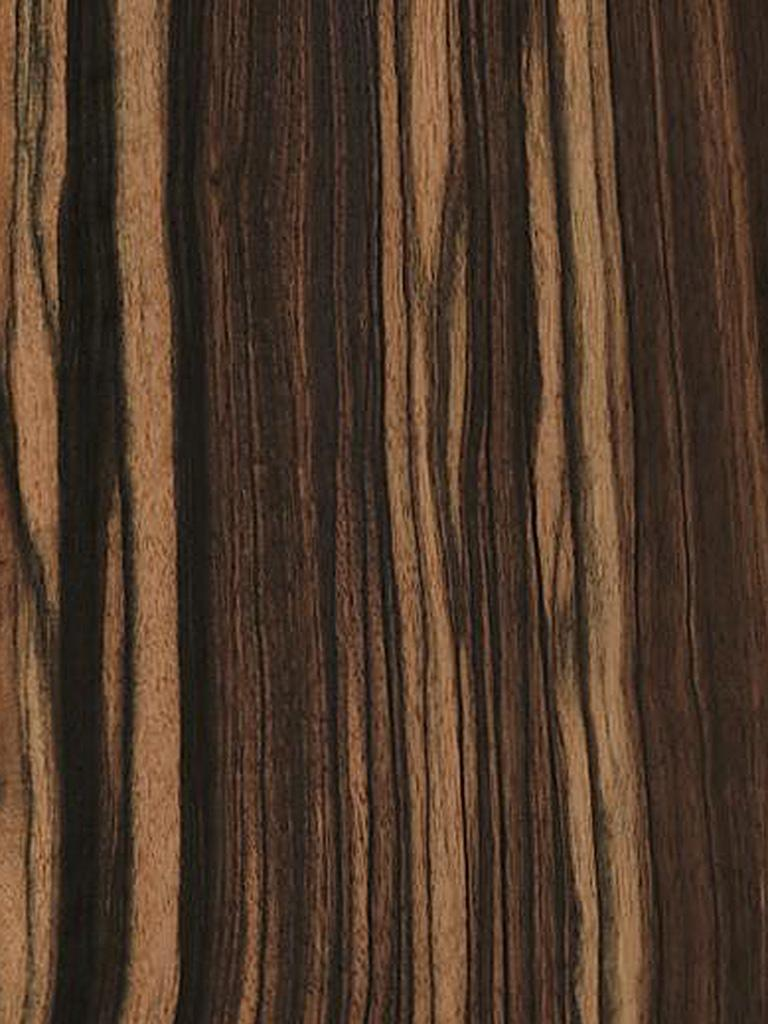 Quartered Macassar Ebony Veneer