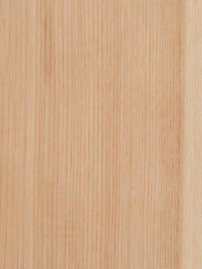 Quartered Plain Hickory Veneer