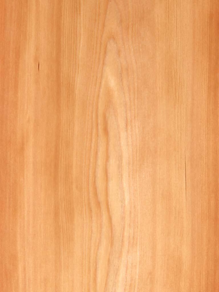 Flat Cut Larch Wood Veneer