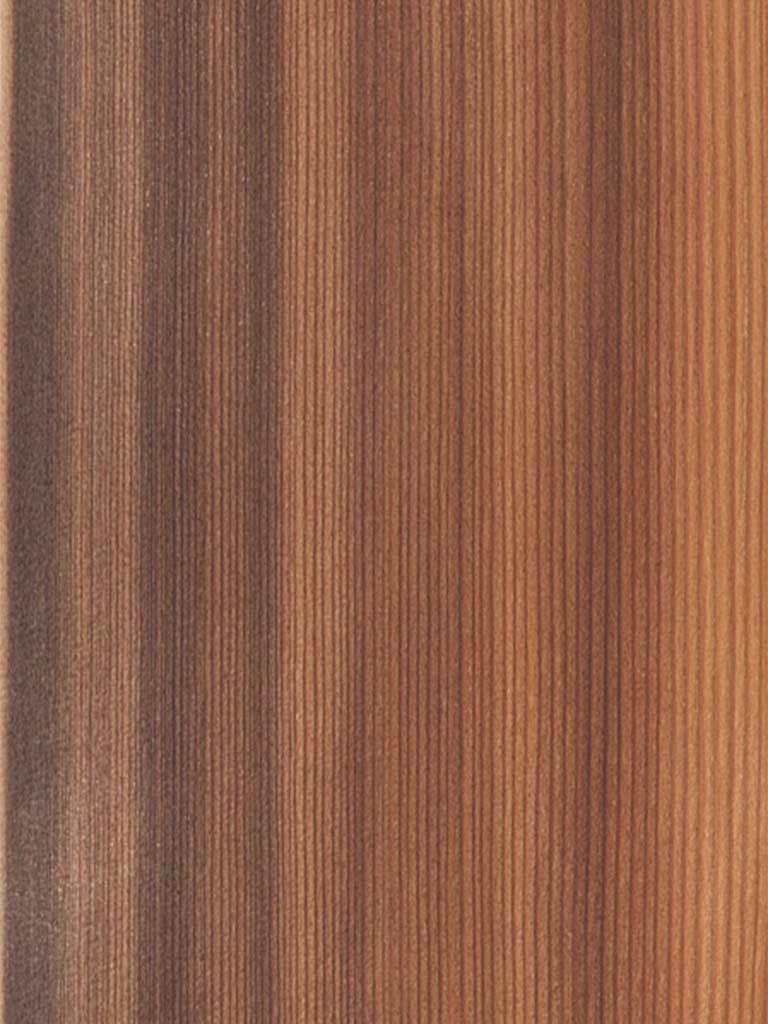 Quartered Fumed Larch Wood Veneer