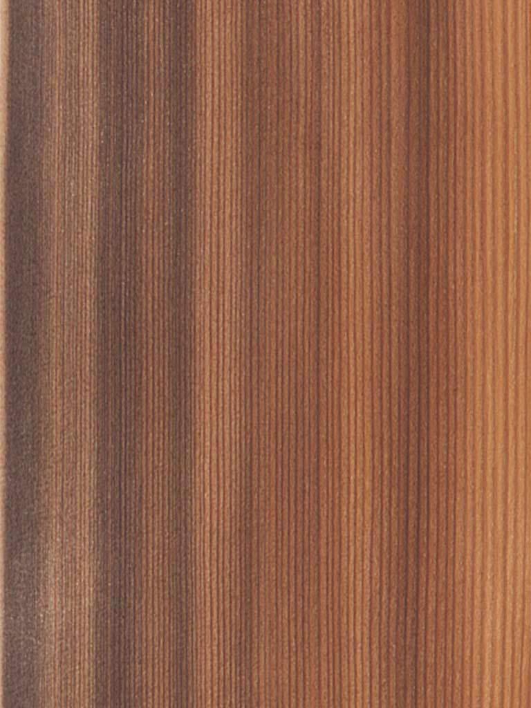 Quartered Fumed Larch Wood Veneer
