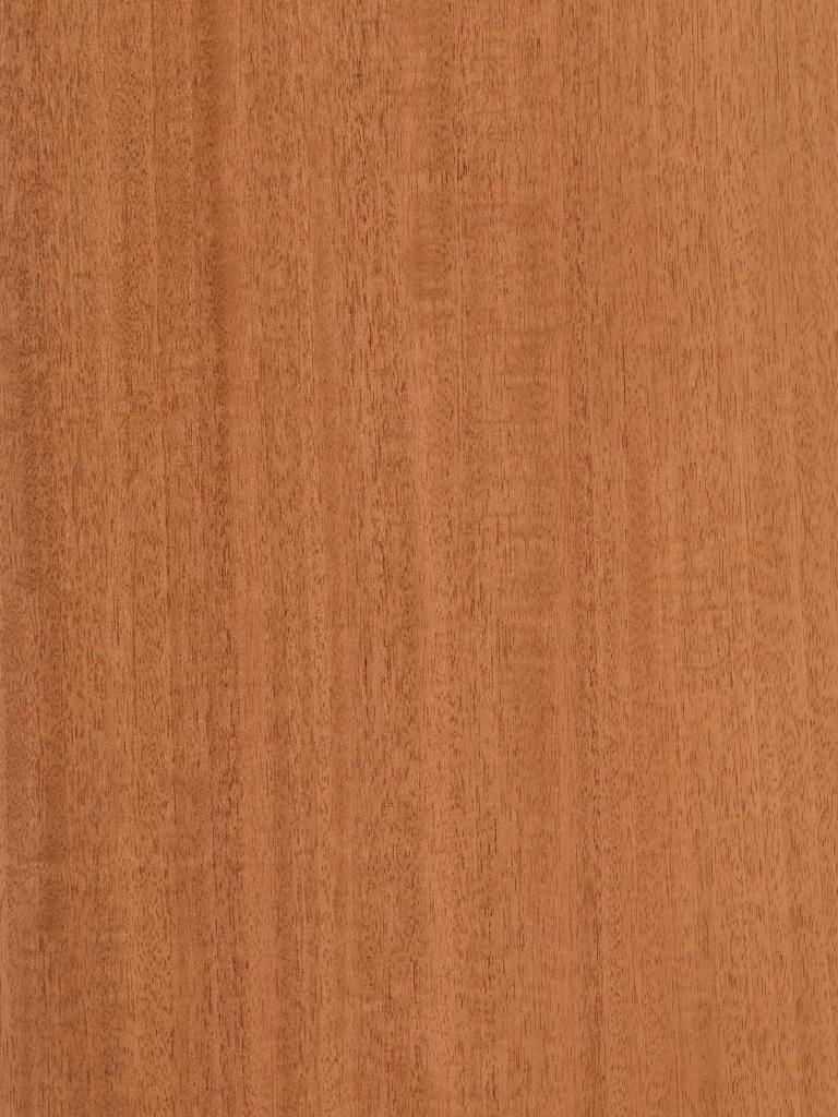 Quartered South American Mahogany Veneer