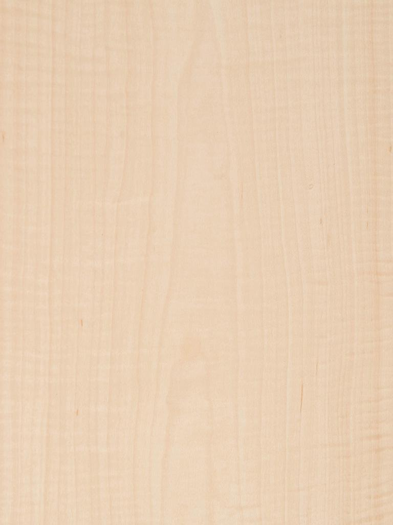 Maple Flat Cut Figured Veneer