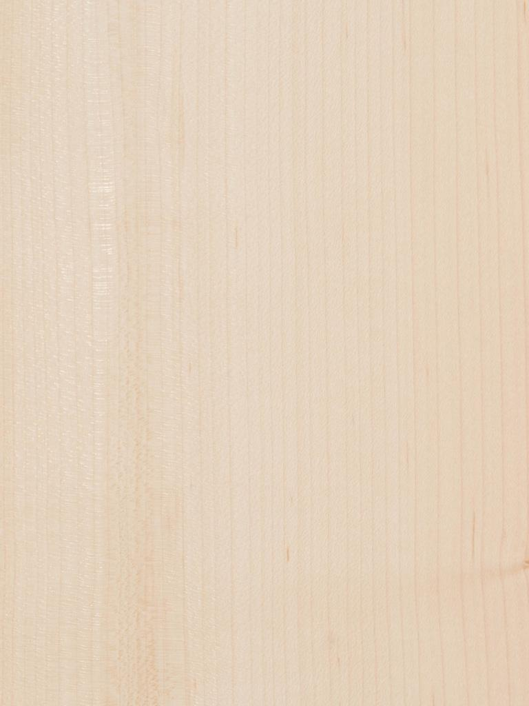 Quartered Plain Maple Veneer