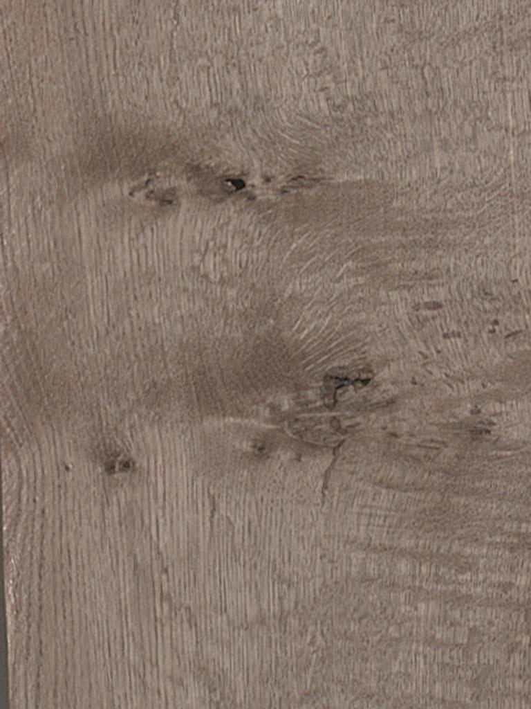 Oak CoCo Euro Knotty Grey Ice Veneer