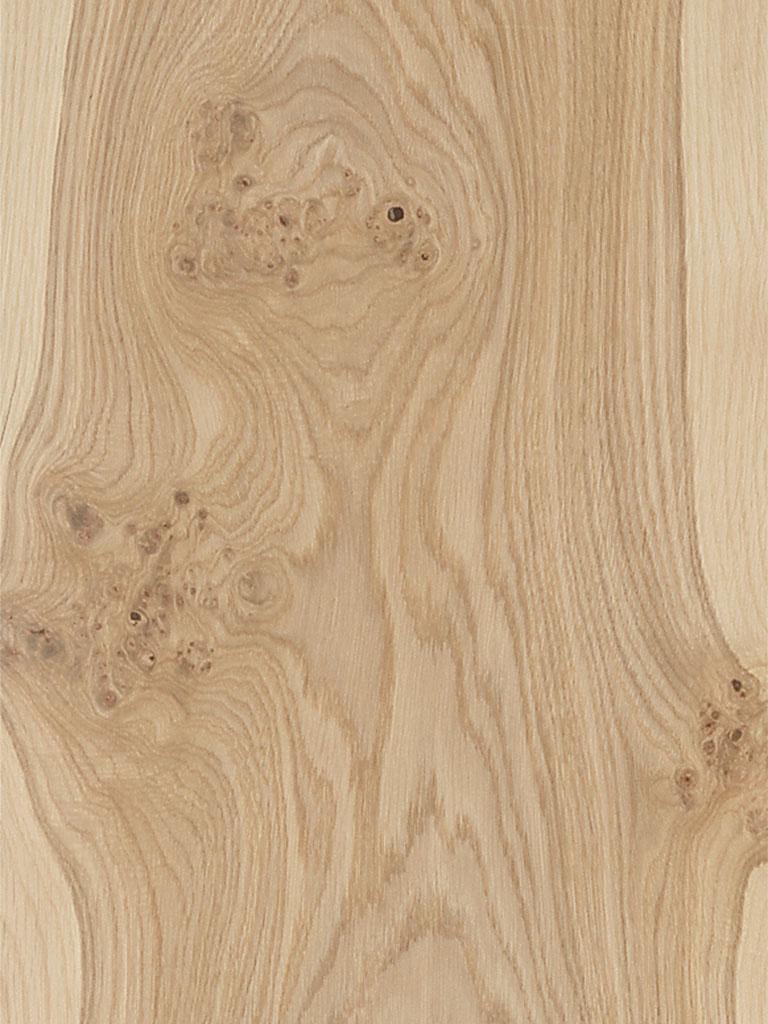 Oak Euro Cluster Veneer