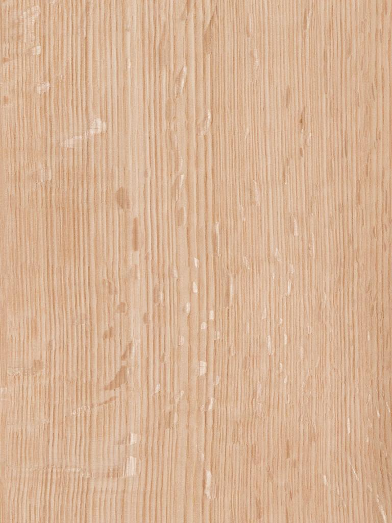 Quartered Figured Oak Red Flakey Veneer