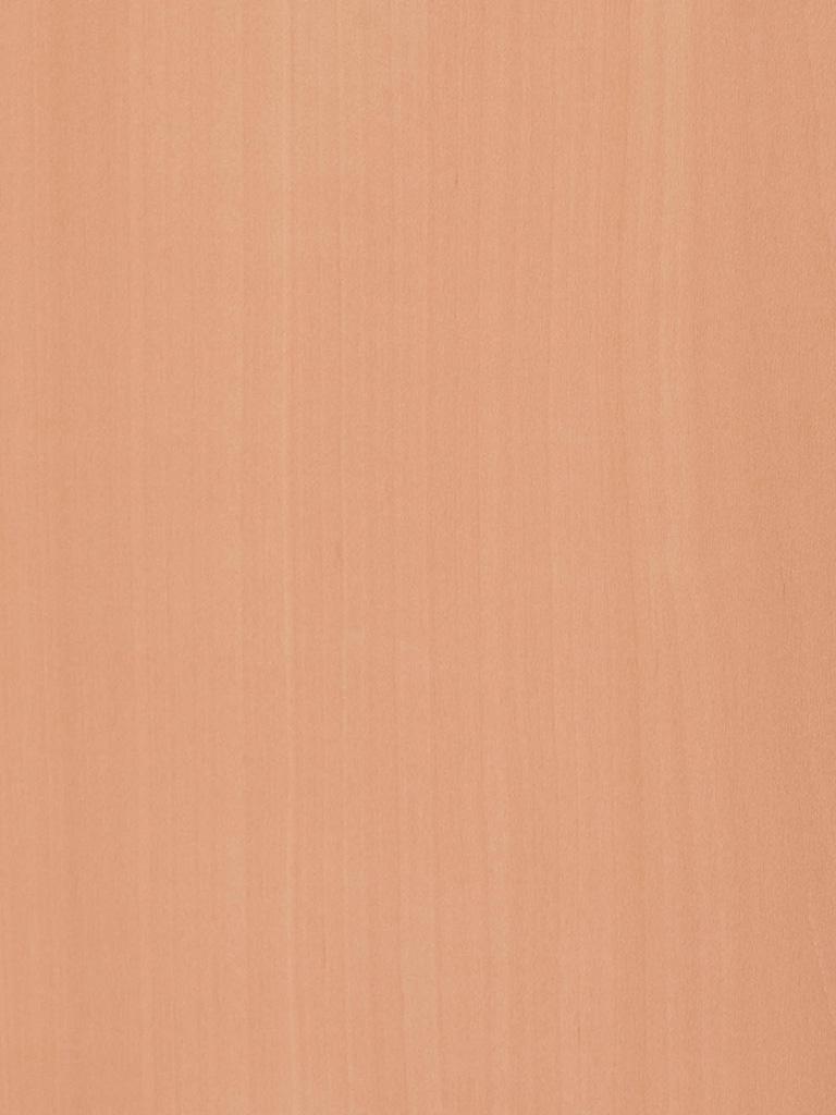 Quartered Plain Pearwood Veneer