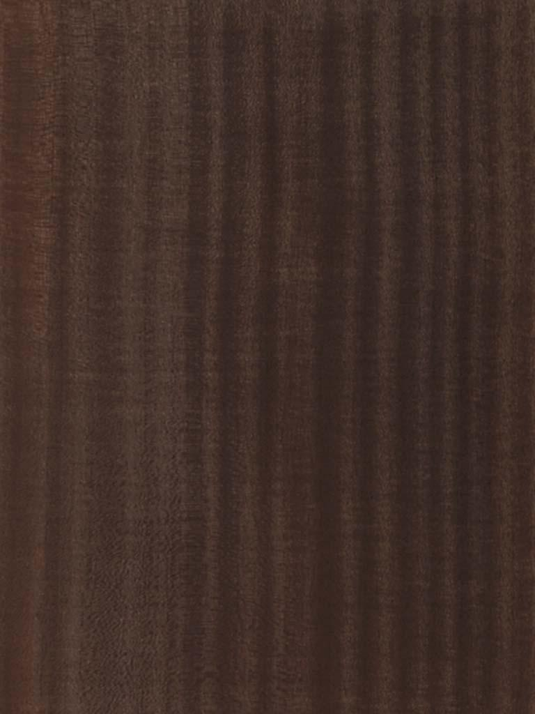 Quartered Fumed Sapele Veneer