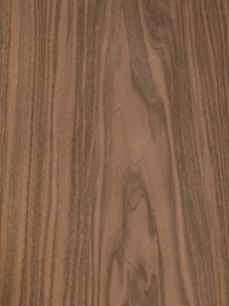 Flat Cut European Walnut Plain Veneer