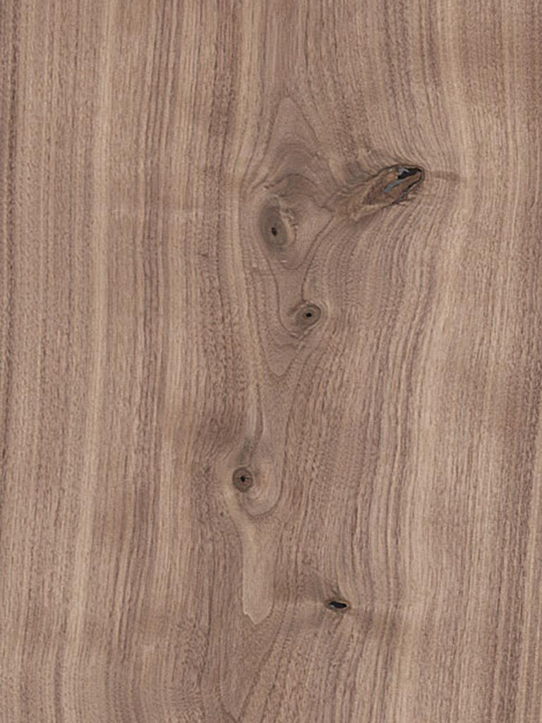 Rustic Knotty Walnut Veneer