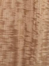 Quartered Figured Fumed Aspen Veneer