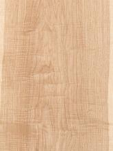 Flat Cut Figured Hickory Veneer