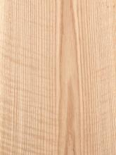 Flat Cut Figured Red Oak Veneer