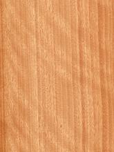 Quartered Figured Gaboon Wood Veneer