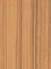 Quartered Plain Teak Veneer