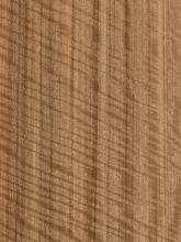 Quartered Figured Australian Walnut Veneer