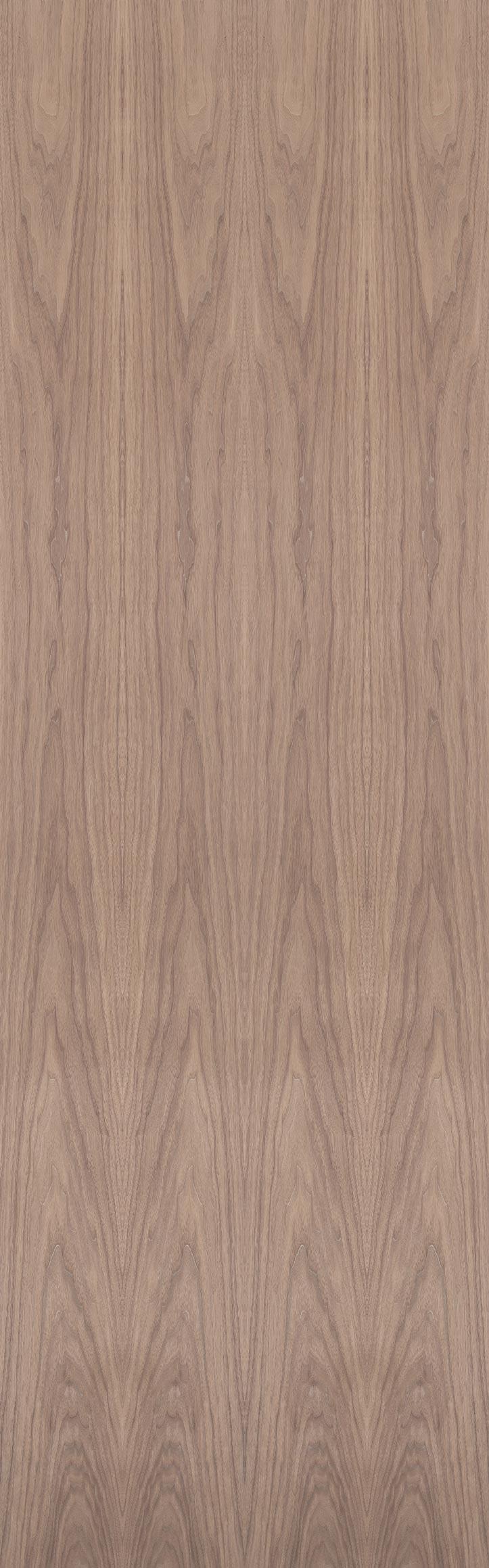 Walnut American Black Wood Veneer Dooge Veneers